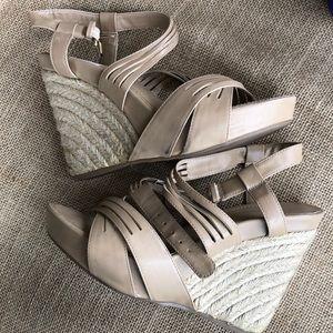 Bcbgenration wedge heels